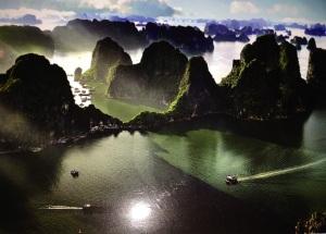 HaLong-postcard