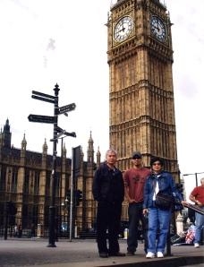 Family-London