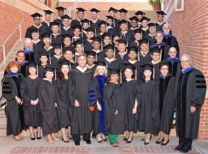 Anderson Graduation 2014